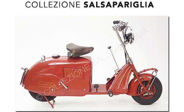 Fiat e le moto Fiat1910