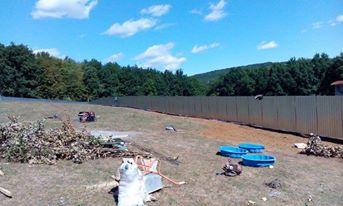La construction du refuge a débuté 11950910