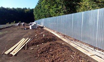 La construction du refuge a débuté 11998710