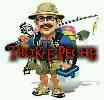 TroK-É-PêchE