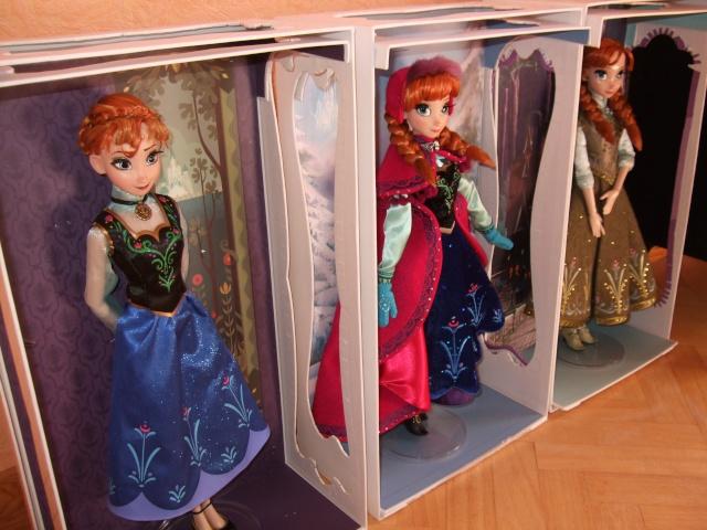 Disney Store Poupées Limited Edition 17'' (depuis 2009) - Page 40 Dscf7416