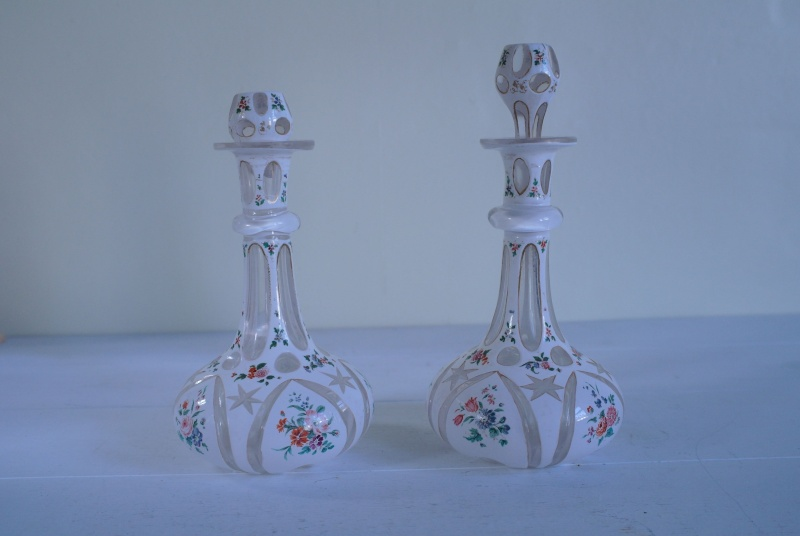 Two Small Decanters Sam_9811