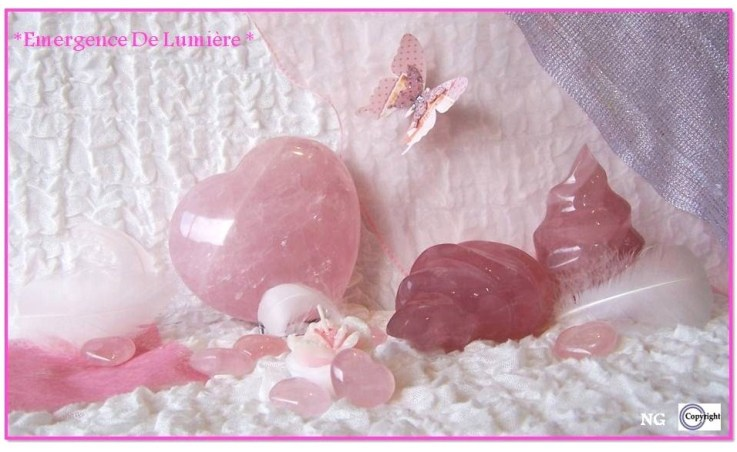 Quartz rose Quartz10