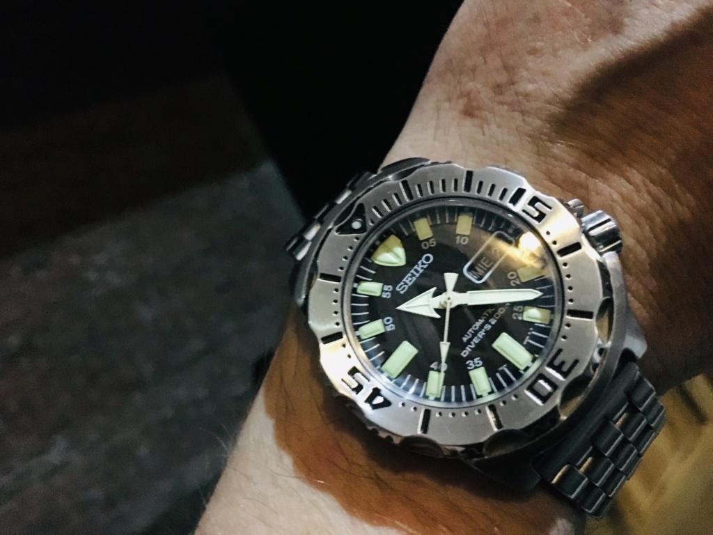 Votre montre du jour - Page 5 0831b510