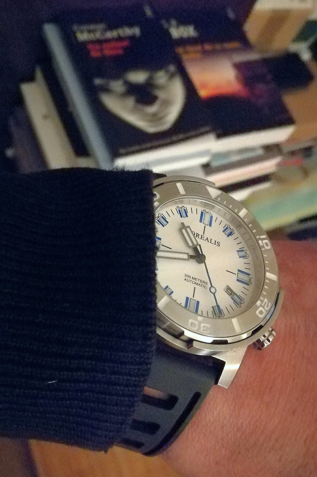 Votre montre du jour - Page 3 Img_2223