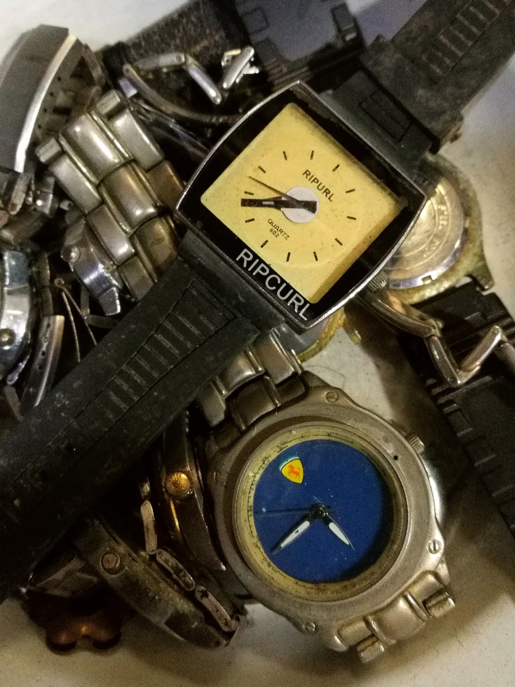 Votre montre du jour - Page 6 Img_2276
