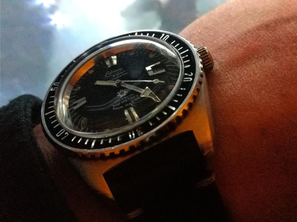La montre du vendredi, le TGIF watch! - Page 5 Img_2319
