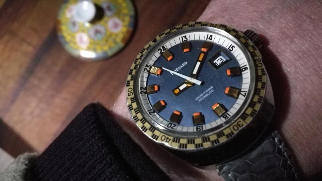 La montre du vendredi, le TGIF watch! - Page 5 Img_2332