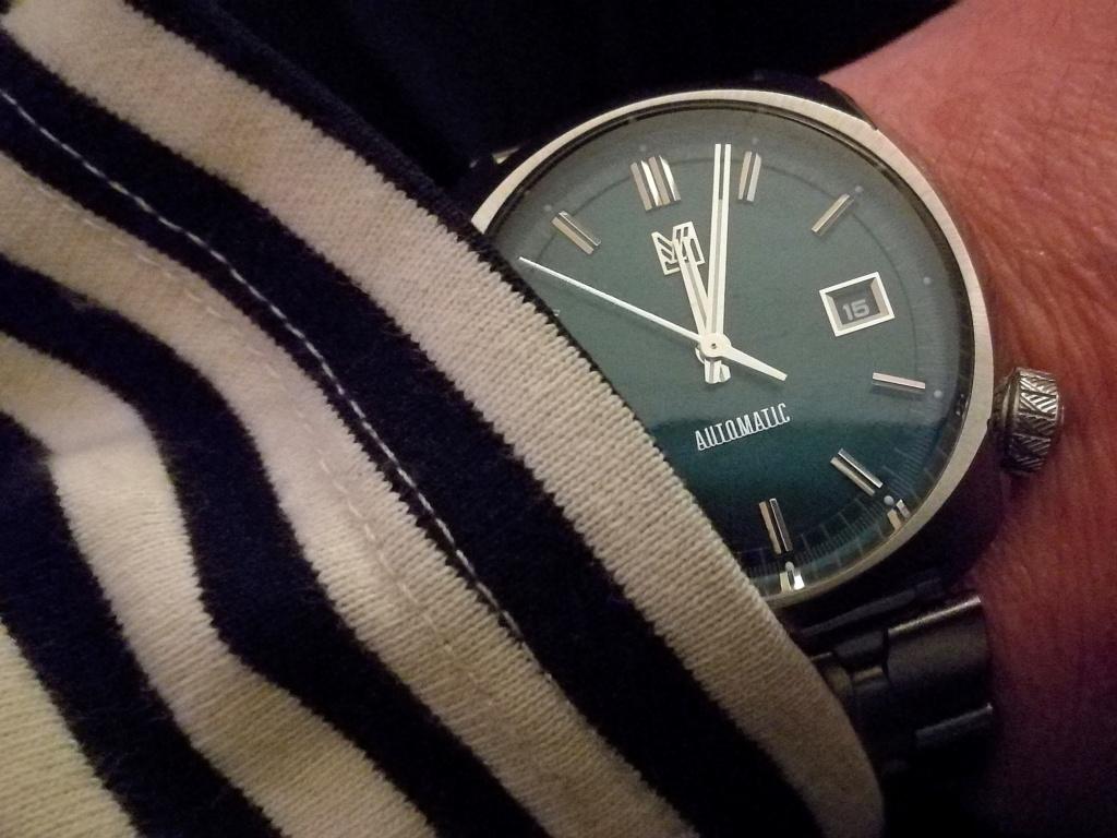 La montre du vendredi, le TGIF watch! - Page 5 Img_2362