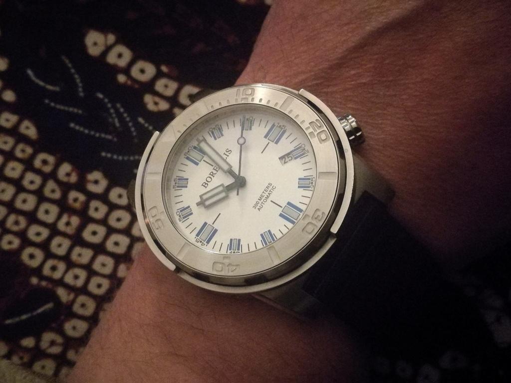 Votre montre du jour - Page 4 Img_2369