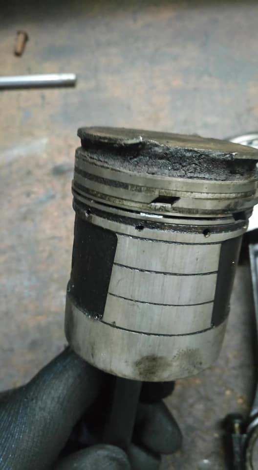 Recherche piston+segments  201 diamètre 67.5  74271211