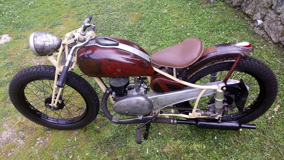 Monet Goyon S6V 125 1950  90235410