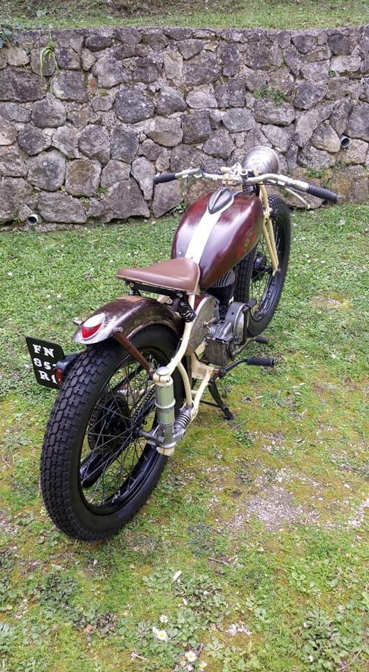 Monet Goyon S6V 125 1950  90264510