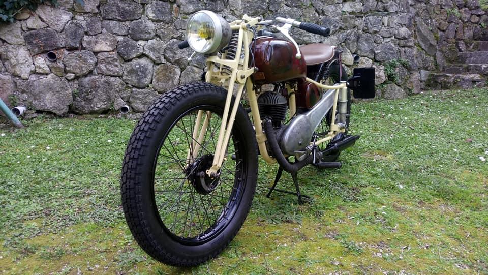 Monet Goyon S6V 125 1950  90389210