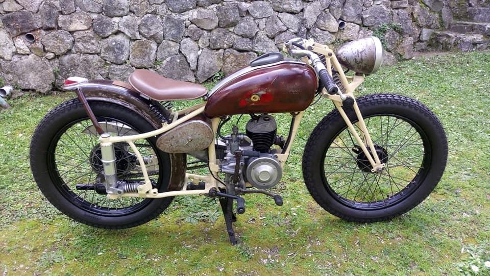 Monet Goyon S6V 125 1950  90442010