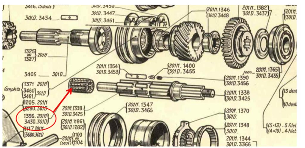 Le 301 SKR du Googwood Garage - Page 4 Cage_a10