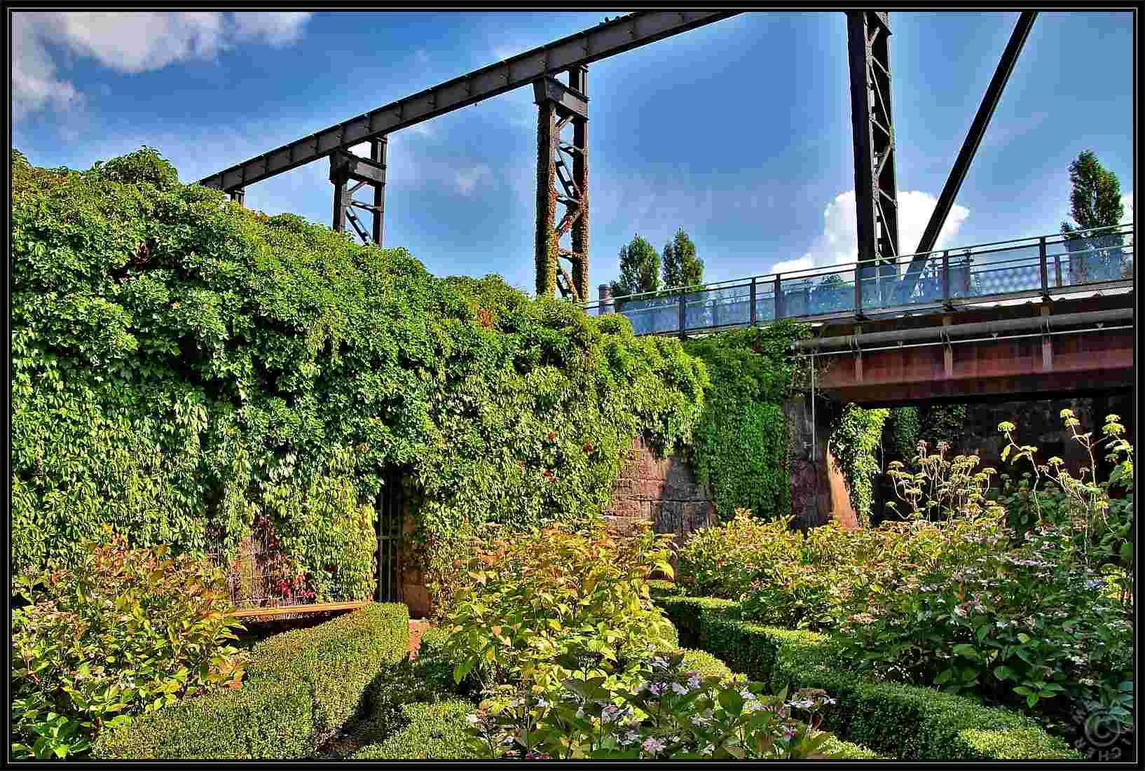 Landschaftspark Duisburg - Seite 2 1111