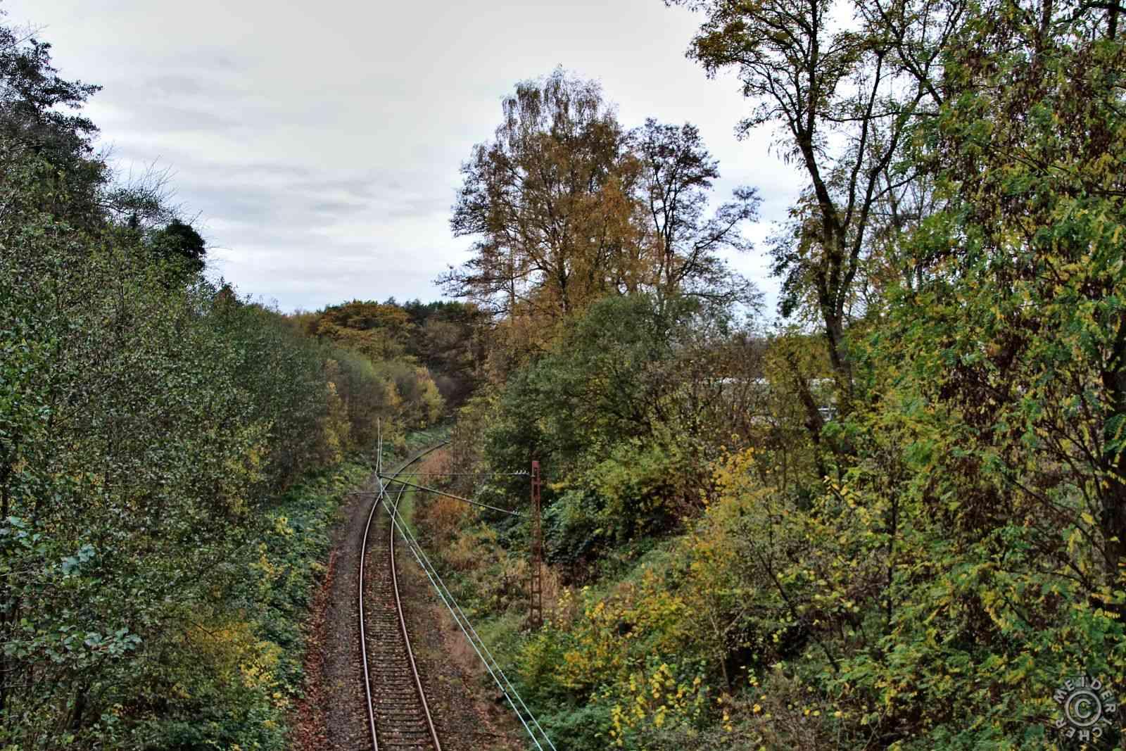 Herbstlicher Spaziergang 1811
