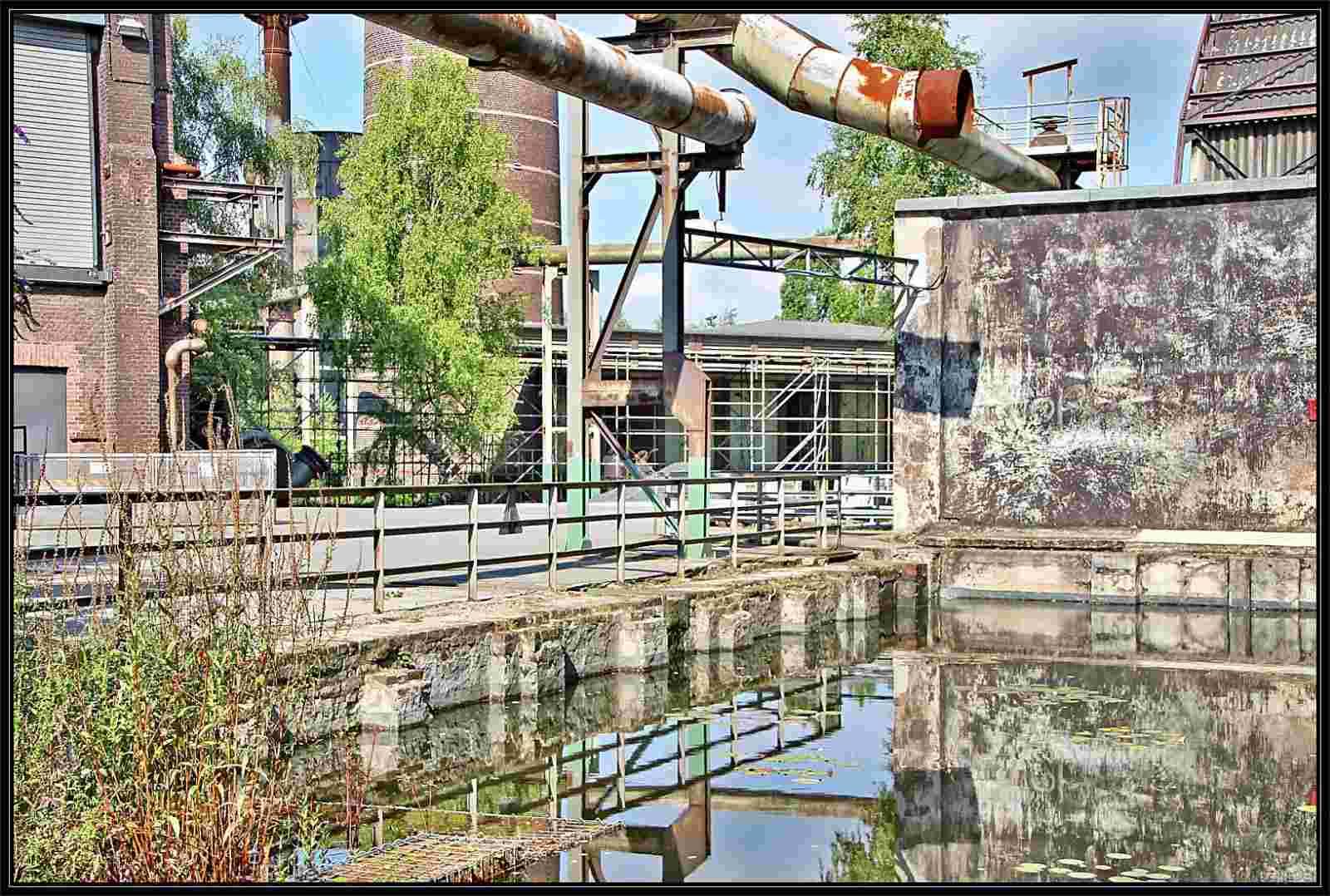 Landschaftspark Duisburg - Seite 2 313