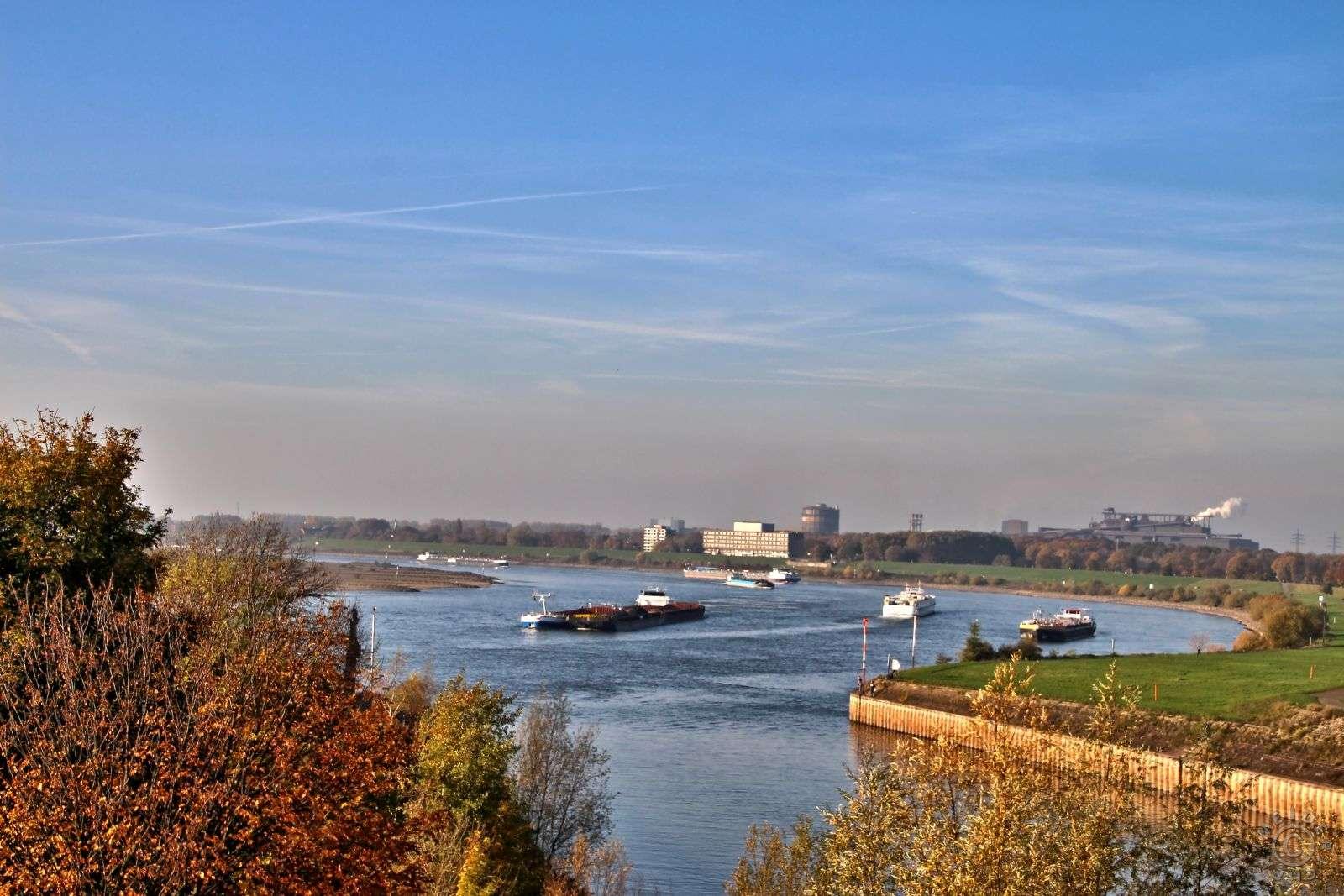 Duisburg Ruhrort 515