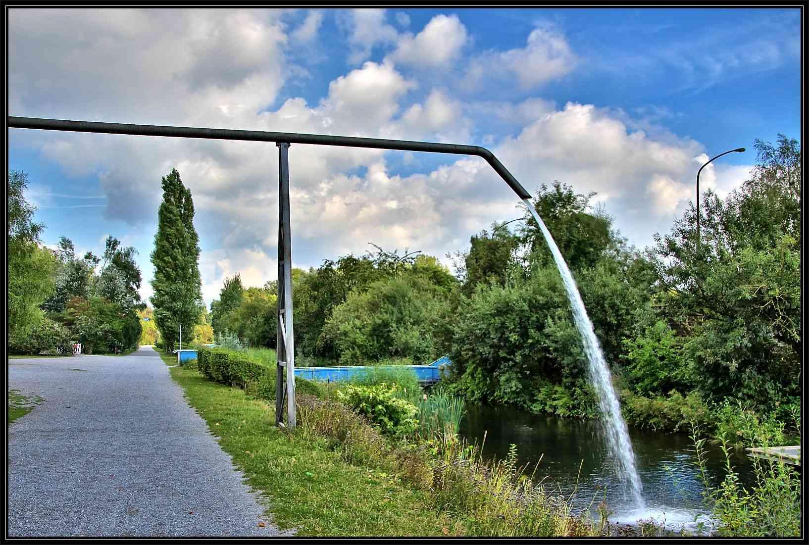 Landschaftspark Duisburg - Seite 2 911