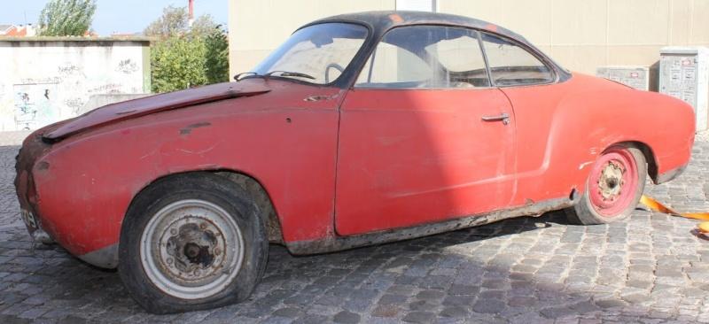 low 1957 210
