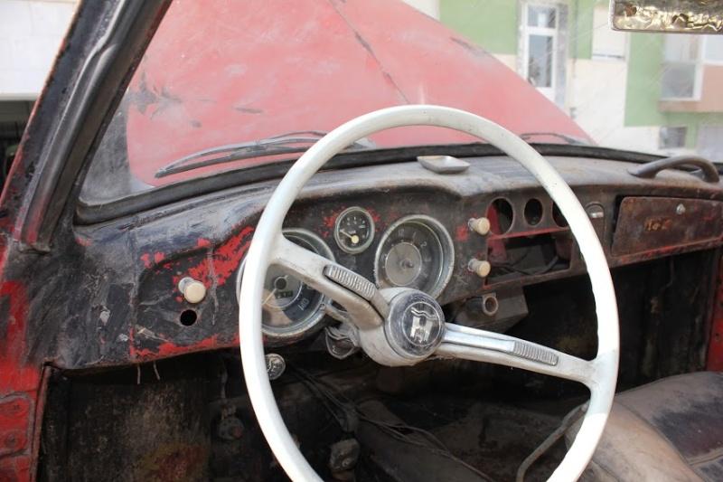 low 1957 2310