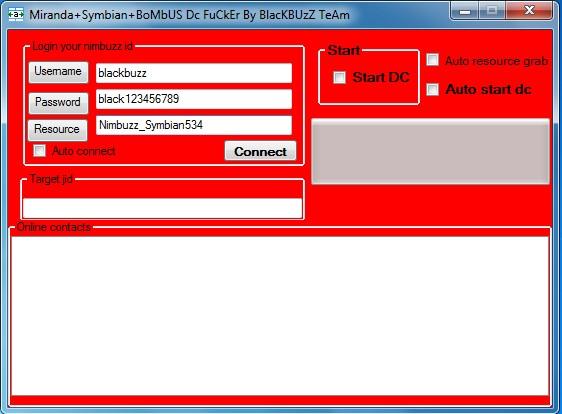 Miranda+Symbian+BoMbUS Dc FuCker in 2 second Mirand10