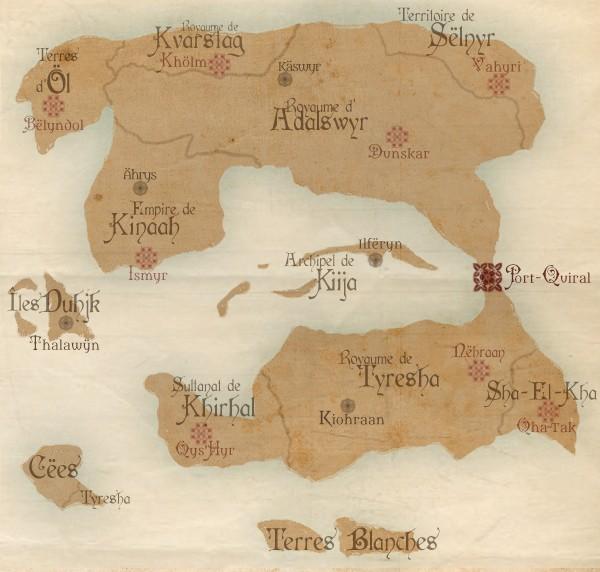 Cartes du monde 9ef3ea10