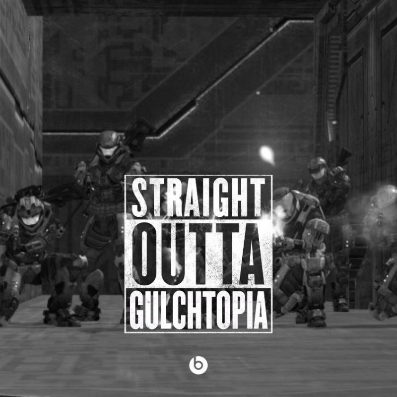 Straight outta Gulchtopia Straig12