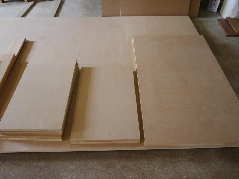 Construction d'un établi simple et pratique - Page 2 P1050212