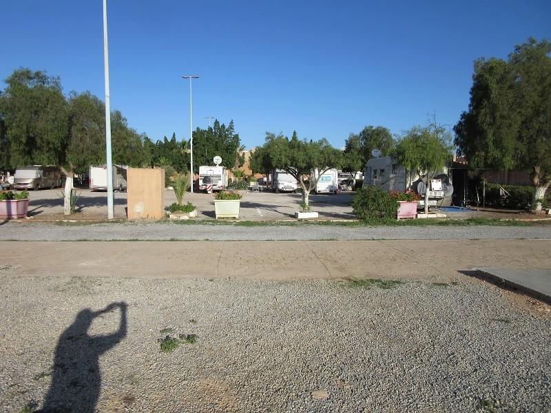 [Campings M : Dernières nouvelles] Camping Municipal de Tiznit  - Page 2 Img_1715