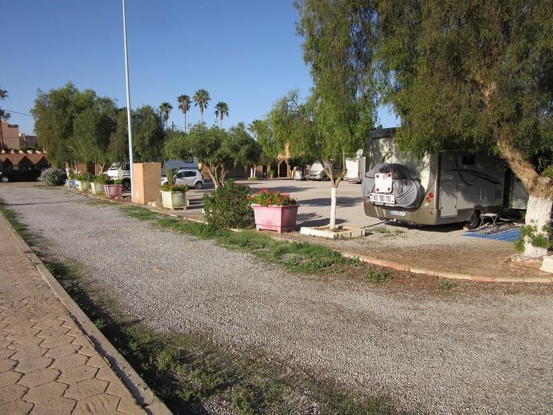 [Campings M : Dernières nouvelles] Camping Municipal de Tiznit  - Page 2 Img_1718