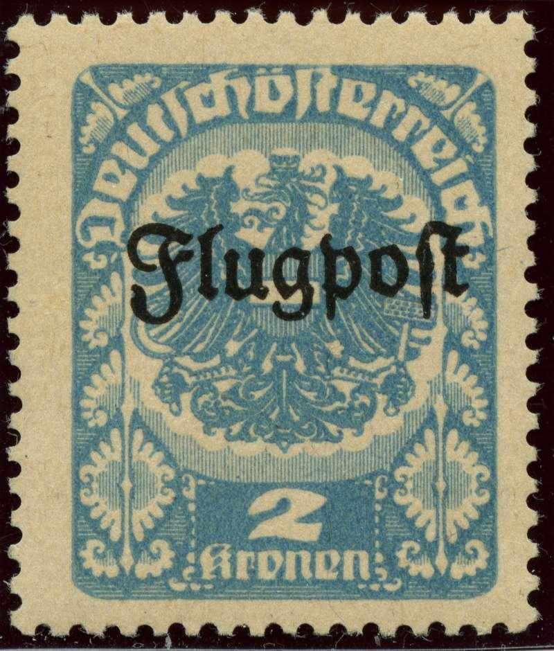 Flugpostmarke 1922 nicht zur Ausgabe gelangt Fp_mar10