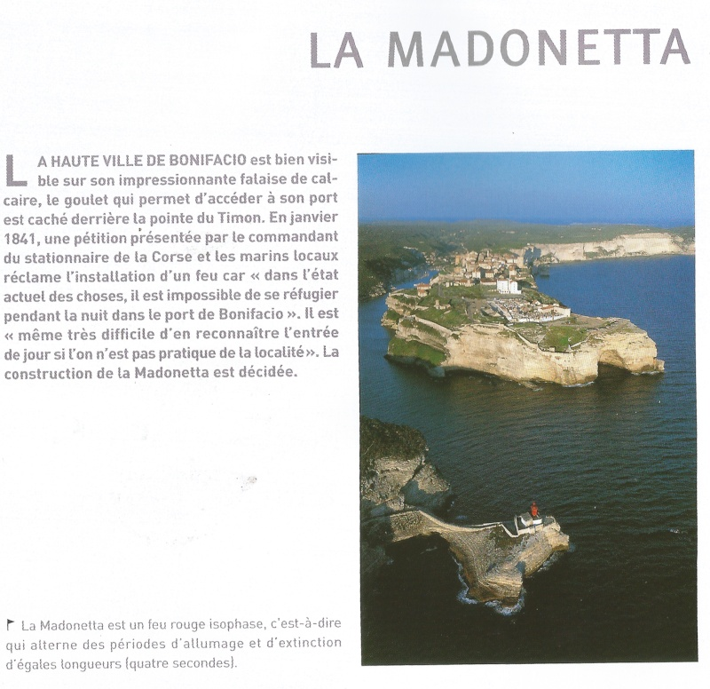 les phares en mer et à terre (1) - Page 35 Madone10