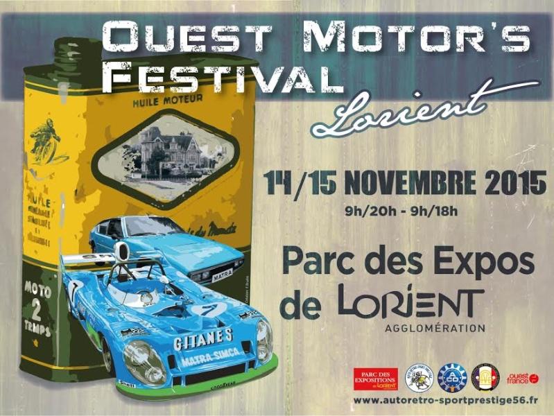 Ouest Motor Festival à Lorient Vw_10
