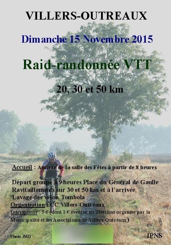 Raid-Randonnée 2015 de Villers-Outréaux (59) Raid-r10