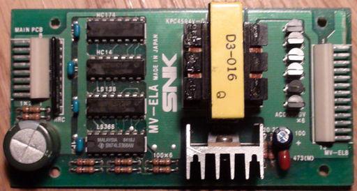 Carte MV-ELA SNK Electrocoin 512px-10