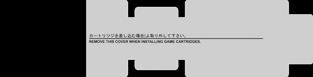[Terminé] Cache pour ports cartouches slots MV2-4-6 (ou marque page) Caches10