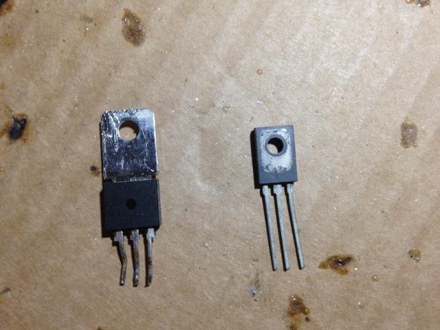 Reparation Ecran Hantarex Polo 1 Img_0715