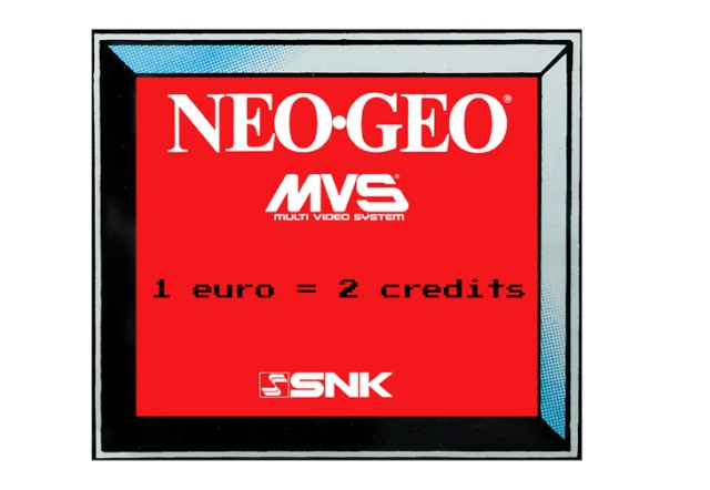 [WIP] Borne SNK electrocoin - 100% Neo_ge10