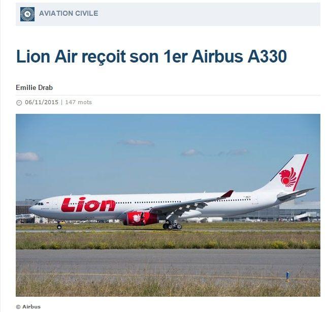 News Aéronautique - Page 7 Lion_110