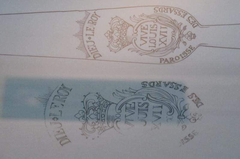 Vestiges de l'Armée C&R de Vendée Img_3418