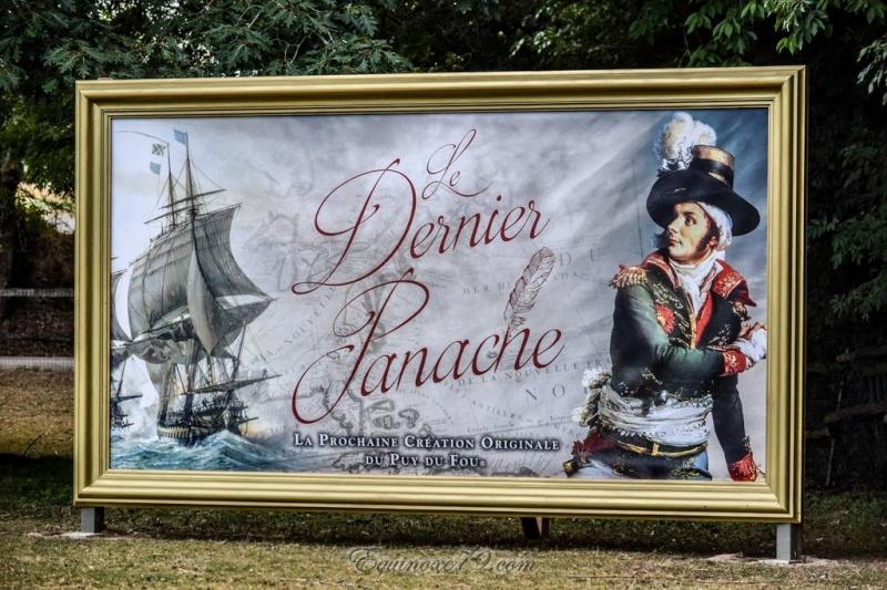 """Puy du Fou : Bande-annonce """"Le Dernier Panache"""" Le-der10"""