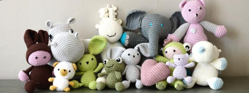 Les jolies créations crochet de Marianne Slide110