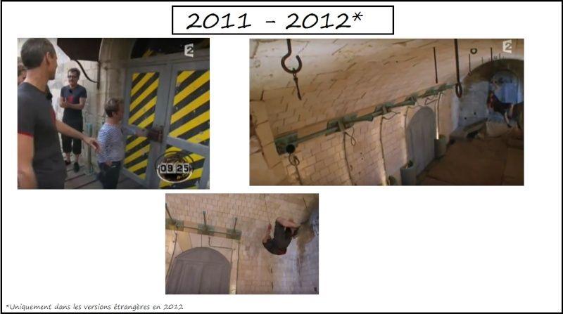 Étriers suspendus (1990-2011) - Page 2 2011-211