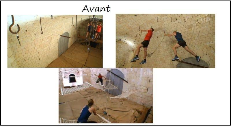 Étriers suspendus (1990-2011) - Page 2 Avant10