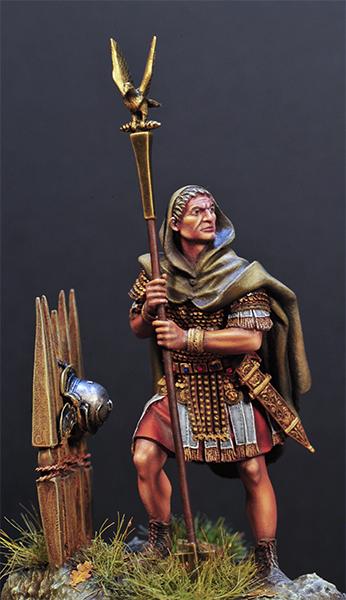 Vitrine de Phil33: Auquilifer romain. Aquili11