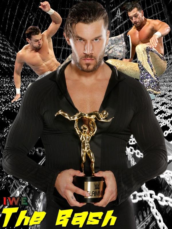 Invasion Wrestling Entertainment
