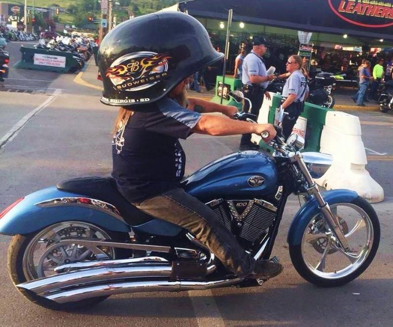 Humour en image du Forum Passion-Harley  ... - Page 39 Grosse10